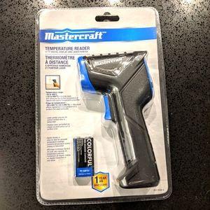 Mastercraft Digital Temperature Reader